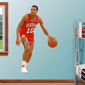 Maurice Cheeks Fathead Wall Decal